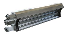 UV固化设备工业应用