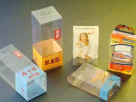 礼盒纸类包装