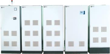 UV固化机干燥档位控制系统