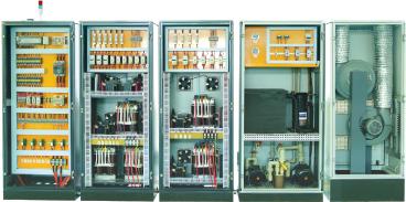 紫外线UV固化机干燥档位控制系统