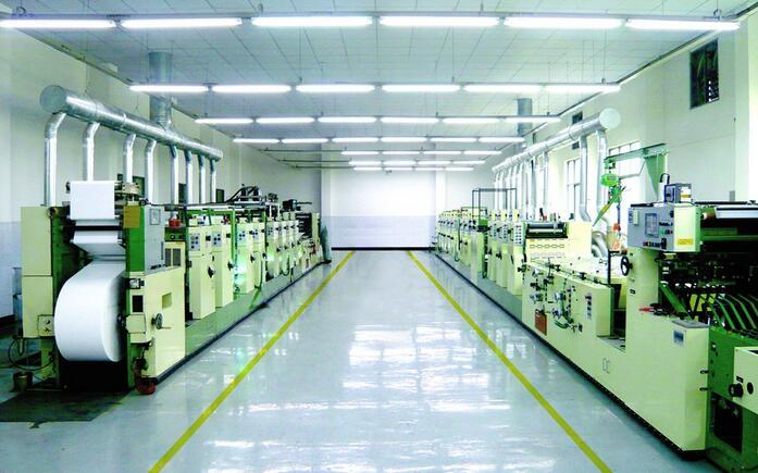 胶印生产中的参数控制