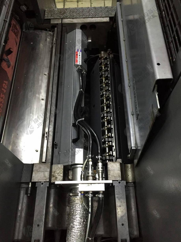 海德堡CD740胶印机加装UV2