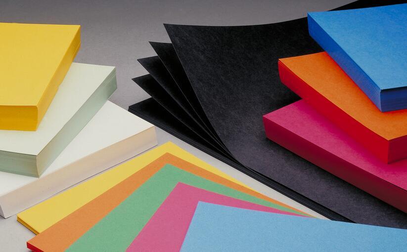 纸张材料2
