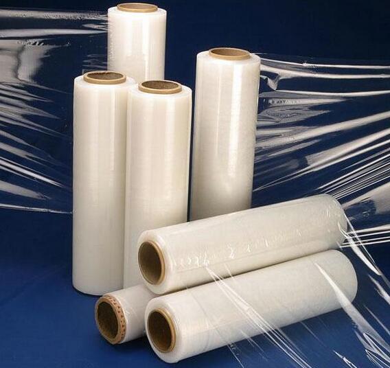 塑料薄膜表面印前需预处理