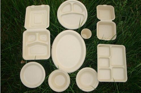 可堆肥塑料薄膜