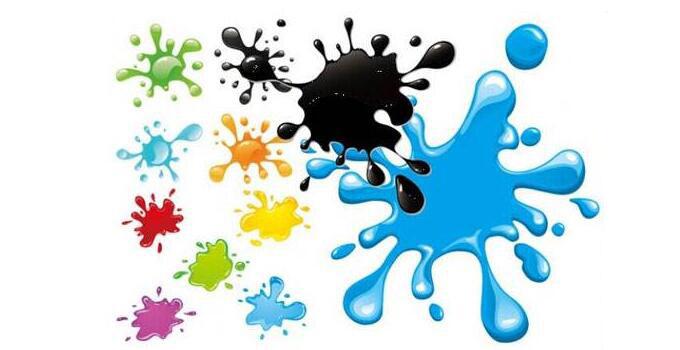 油墨引起胶印印品色偏色差