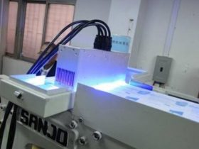 如何判断UV油墨或UV光油是否固化?