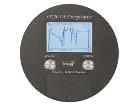 如何检查出达到指定固化效果需要的UV能量