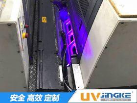 曼罗兰500胶印机加装LED UV系统