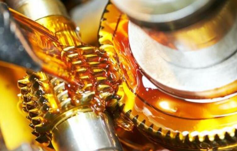 印刷设备润滑油