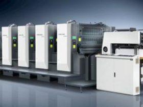 罗兰胶印机水路故障排除