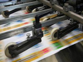 传统印刷行业面临问题及未来的方向